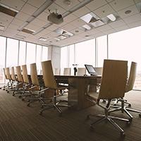 Organizacja konferencji i spotkań biznesowych